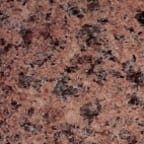 Twin City Monument - Missouri Red Granite Color Sample